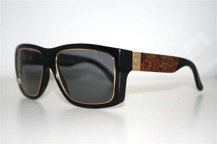 Ted Lapidus vintage sunglasses