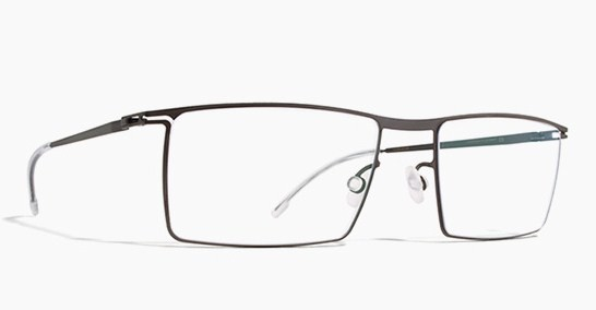 Eyeglass Frame Tighteners : Mykita Lite glasses collection - majestic minimalism EYE ...