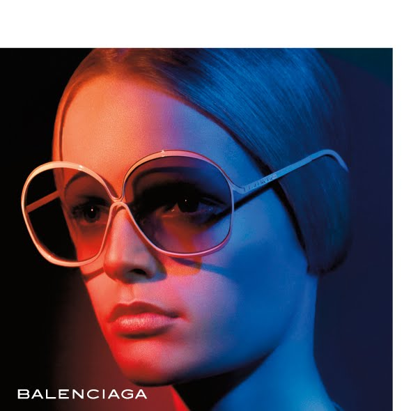Balenciaga sunglasses