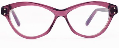 Claire Goldsmith Legacy spectacles - Lowe