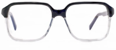 Claire Goldsmith Legacy spectacles - Healy