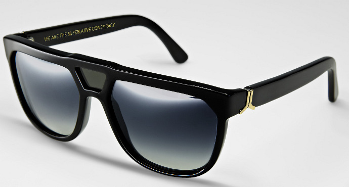 WeSC & Super sunglasses