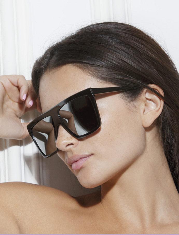 Victoria Beckham Eyewear SS 2011 - VB0072