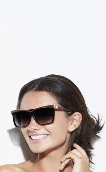 Victoria Beckham Eyewear SS 2011 - the Midas touch?   EYE ... Victoria Beckham Eyewear