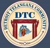 <center><b><i>Detroit Telangana Community</i></b></center>