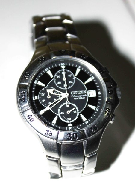 Citizen Wr10Bar