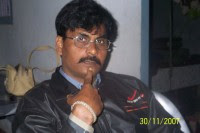 satish chandra jha