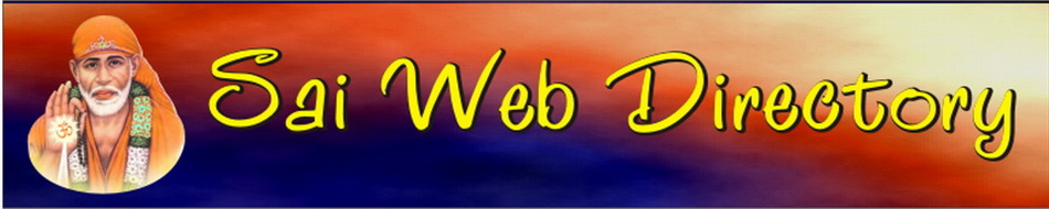 Sai Baba Blog and Web Directory