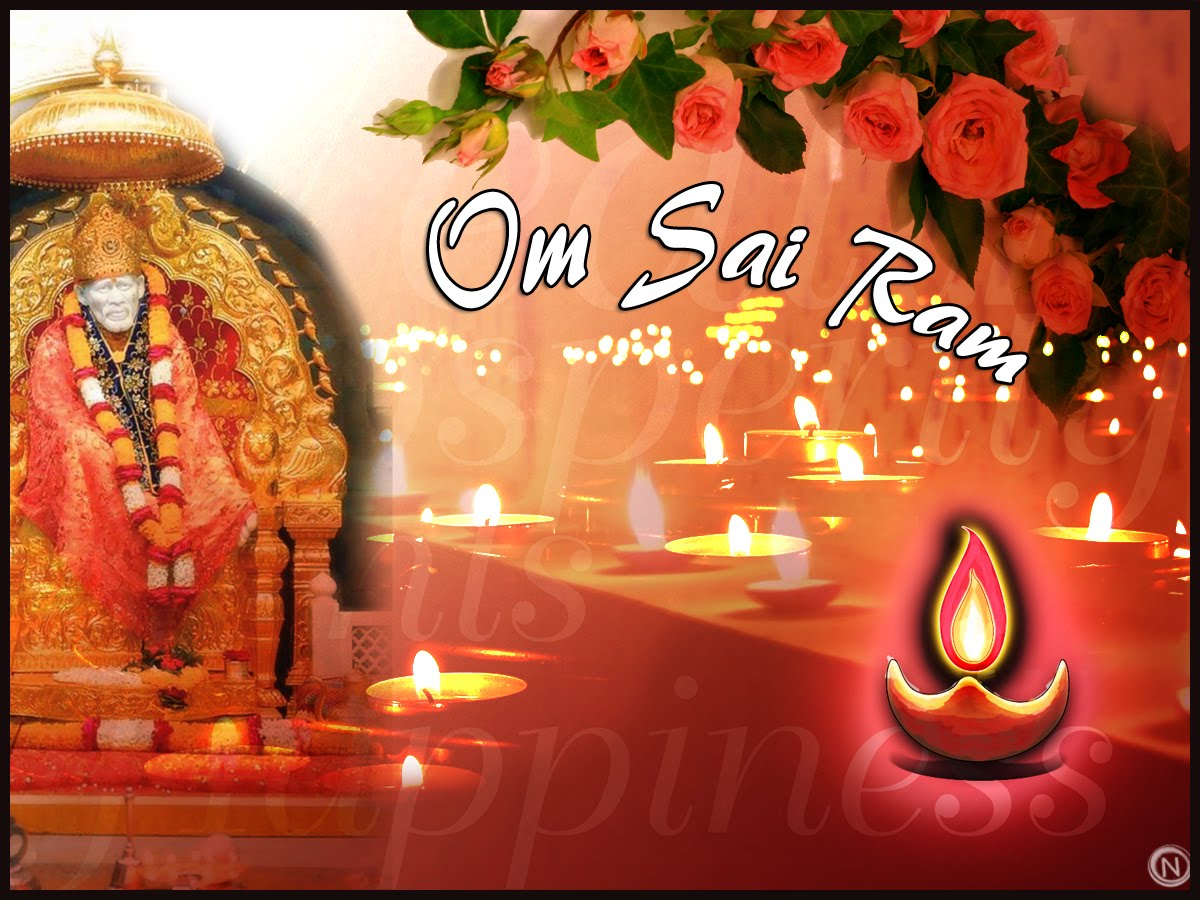 Shirdi Sai Baba Diwali Quotes 18 Unbelievable Pictures Of Shirdi