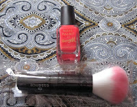 Barry M + Essence
