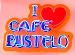 I LOVE CAFE BUSTELO