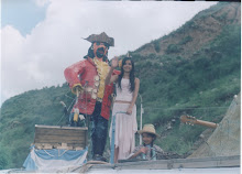 La bella y el Pirata