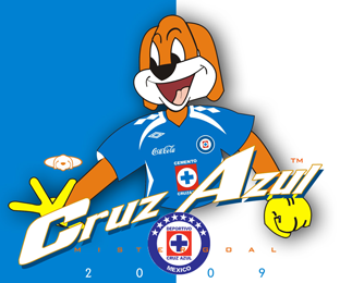 estadio de cruz azul