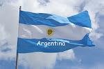 Mi bandera Argentina