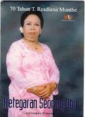 Otobiografi Rosdiana Munthe, 2005