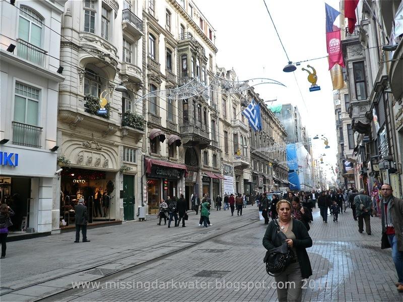 HAYAT: Taksim Resimleri ( Taksims Photos) istanbul
