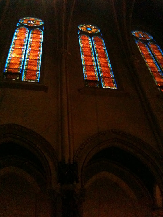 Evolution of Light 2 - Stained Glass Windows, Medieval Spectaculars