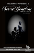 SUDAH TERBIT! SERAT CENTHINI DWI LINGUA