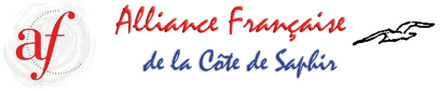 Alliance Française de la Côte de Saphir