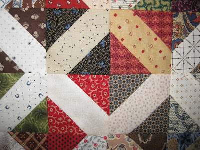 Free Patchwork and Applique Quilt Block Patterns