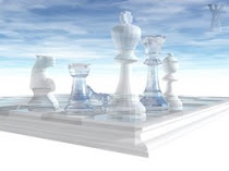 A Dream of Chess