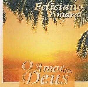 Feliciano Amaral O Amor de Deus 1957
