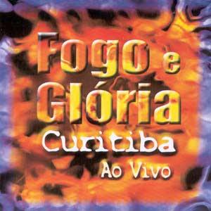 Download – CD David Quinlan - Fogo e Glória - Reviver