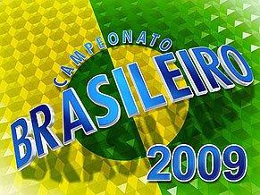 Jogos do final de semana pelo campeonato brasileiro