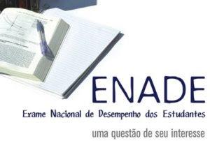 Inscrições para o Enade 2009