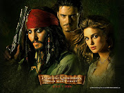 Los encargados del casting de 'Piratas del Caribe' buscan mujeres que no se . (piratas del caribe )