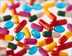 Eu não tomo medicamentos !!!