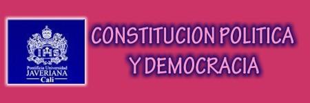 CLASES DERECHO CONSTITUCIONAL