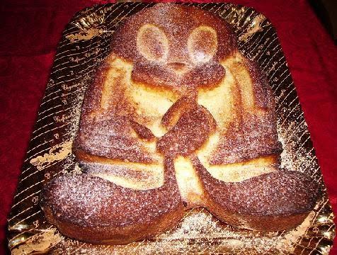 Il dolce forno di claudia torta al mascarpone - Dolce forno gioco ...