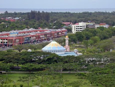 Mukah Town