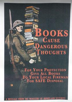 Books & Eu