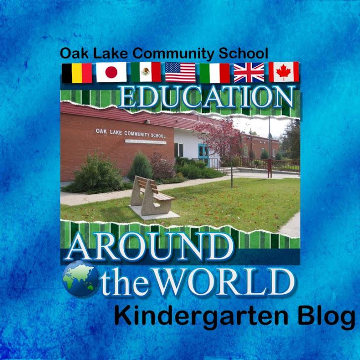 OLCS Kindergarten