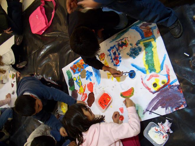 100 niños santiagueños
