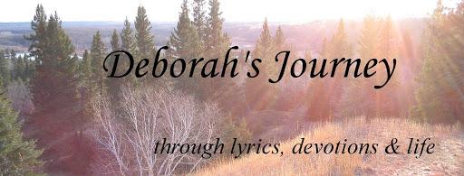 Deborah's Journey