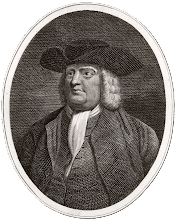 """Those who will not be ruled by God will be ruled by tyrants."" William Penn"