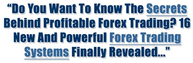 What is forex all about