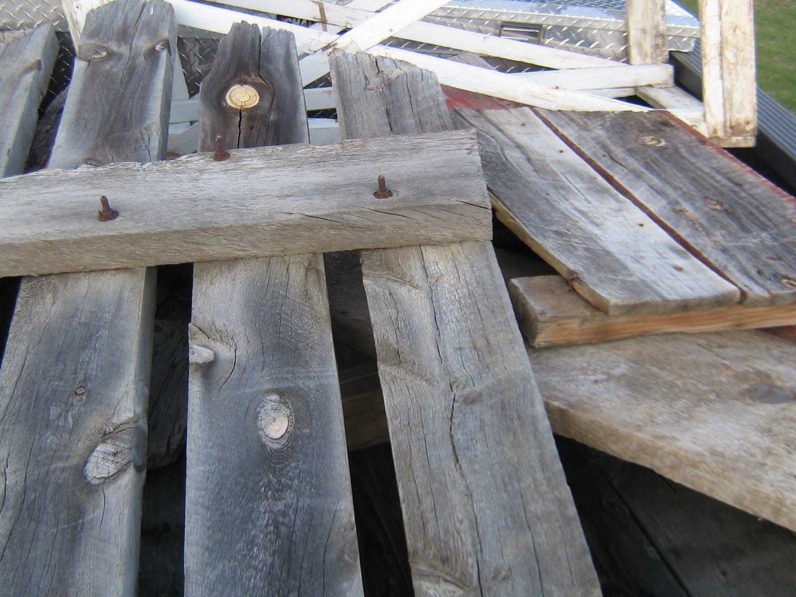 Myantiquebarn Old Barn Wood