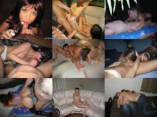 Пьяная Секс оргия - старые диско-шлюшки
