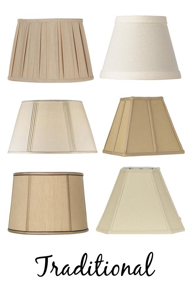 Lamp Shades on Traditional Lamp Shades Black Lamp Shades