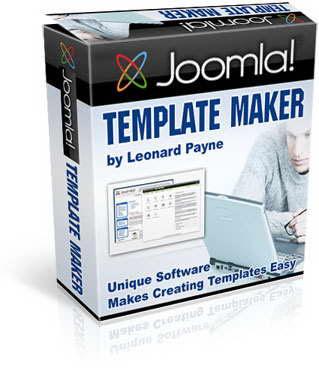 JOOMLA TEMPLATE CREATOR FREE