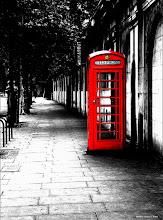 Cabine telefônica