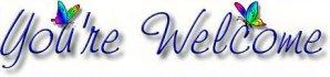 Bem vindos ao meu blog!