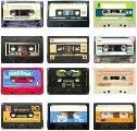 Lindos y bellos cassettes