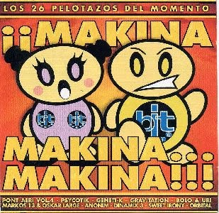 Makina, Makina...Makina , well, I have not listened to this album, but ...: itsnotcalledtechno.blogspot.com/2010/04/really-its-not-techno_15.html