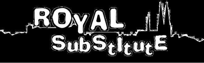 ROYAL SUBSTITUTE UPPSALA