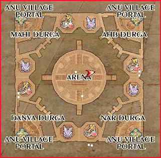 Todo sobre los mapas en Last Game Mapa-de-fortaleza